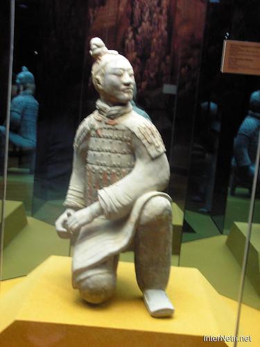 Давній Китай - Теракотова армія та інші артефаети InterNetri.Net 004