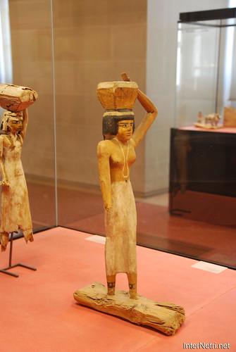 Стародавній Єгипет - Лувр, Париж InterNetri.Net  12