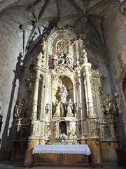 Catedral - Retablo lateral (albTotxo) Tags: tortosa tarragona cataluña españa