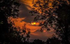 sunrise 2 (joboss83) Tags: groupenuagesetciel fuji landscape nuit sun sky xt1