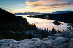 DSC_5105.jpg (Christsstar) Tags: family emeraldbay sunrise vacation scenicoverlook tahoe familyvacation