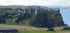 Dunluce Castle, County Antrim, No Ireland (Black Rock Photo) Tags: castle ruins dunlucecastle dunluce countyantrim noireland northernireland