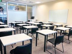 RMIT University Danang Foreign Language Training Centre   RMIT Vietnam (RMIT University Vietnam) Tags: da nang campus rmit vietnam danang facility english center students