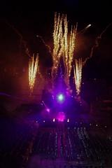 Edinburgh Military Tattoo 2018-460 (Philip Gillespie) Tags: edinburgh scotland canon 5dsr military tattoo international 2018 100 years raf army navy the sky is limit edintattoo raf100 edinburghtattoo people crowd fun lights fireworks dancing dancers men women kids boys girls young youth display planes music musicians pipes drums mexico america horses helicopters vip royal tourist festival sun sunset lighting band smiles red blue white black green yellow orange purple tartan kilts skirts castle esplanade historic annual usa swords feet