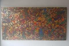 "* NEW WORK *   ARTIST VIOLETTA PESIN  ""IMPULSE 14""  2018  CANADA  ACRYLIC & MIXED MEDIA  30"" X 59""   https://www.violettapesin.com/collections/large-art/products/impulse-14    ""I follow my instinctive impulse, the driving force that wants to create.""  Vio (VIOLETTA_PESIN) Tags: abstractart art instinct originalart artpainting wallart artwork fineart artoftheday instinctive impulsive artistquote quote painting create artforsale contemporaryart impulse force"
