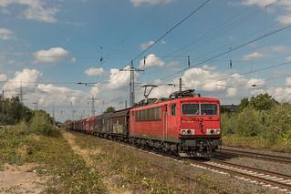 155 192 Railpool. Lintorf