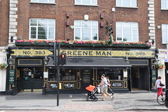 DSC_6471 Euston Road London The Green Man English Pub (photographer695) Tags: euston road london the green man english pub
