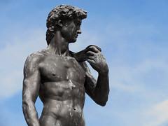 David (meeko_) Tags: david michelangelo michelangelosdavid statueofdavid statue sculpture ringling museum art ringlingmuseumofart theringling ringlingmuseum sarasota florida