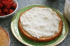 IMG_0558 (a_melie10) Tags: cake shortcake strawberries dessert food