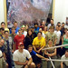 Goddard Interns Experience a Little Mars on Earth