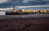 Harbour lights (pauldgooch) Tags: 2018 sand england port kent fujifilm thanet margate broadstairs beach maritime lightroom uk beachhut xt2 seascape boat ramsgate sea coast harbour seaside unitedkingdom gb