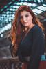 Joanne (Preludium - Retratos) Tags: ruiva ginger redhead retrato portrait thamires cascales preludium joanne