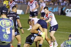 Sharks v Roosters Round 5 2018_114.jpg (alzak) Tags: 2018 chooks cronulla eastern easts league nrl national roosters rugby sharks suburbs action sport sportssydneyaustralia