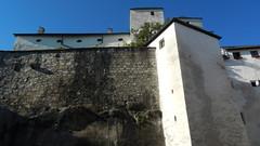 Salzburg, Castle Hohensalzburg, Schüttkasten [28.08.2014] (b16aug) Tags: altstadt austria aut geo:lat=4779481943 geo:lon=1304801943 geotagged salzburg