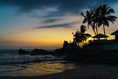 2018.03_Sri Lanka-620 (FV1405) Tags: 2018 ahungalla meer sonnenuntergang srilanka wasser southernprovince lk