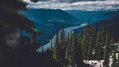 Mountain views (Kenzo Que) Tags: revelstoke mountain mt nature canada british columbia bc