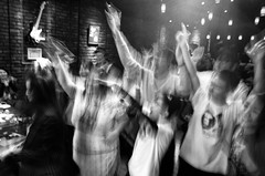 party (Philip@Tamsui) Tags: ricoh grdigital grd grii party blackandwhite bw 黑白