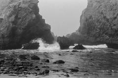 20180724-00034.jpg (tristanloper) Tags: tristanloper creativecommons film nikonf6 california bigsur pacificcoast highway1 pacificocean pfeiffer beach