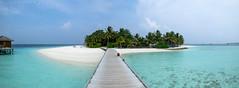 Vilamendhoo-1 (philipp-pictures) Tags: maldives vilamendhoo resort spa beach ocean paradise paradies island lagune sunny snorkeling diving palms sand corals restaurant landscape landschaft indianocean ariatoll panorama