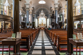 CATHEDRAL OF THE MOST HOLY TRINITY [BARRONSTRAND STREET WATERFORD]-142650