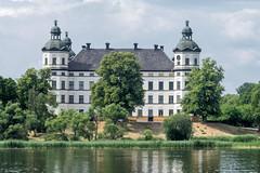 Schloss Skokloster II (KL57Foto) Tags: 2018 juli july kl57foto omdem1 olympus schweden sommer summer sverige sweden schloss skokloster