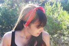 0031 (RunieMl) Tags: melilla pinos bosque campo artístico paisaje fondo chica ofnelaof