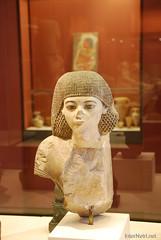 Стародавній Єгипет - Лувр, Париж InterNetri.Net  300