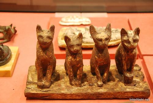 Стародавній Єгипет - Лувр, Париж InterNetri.Net  009