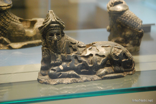 Стародавній Схід - Лувр, Париж InterNetri.Net 1270