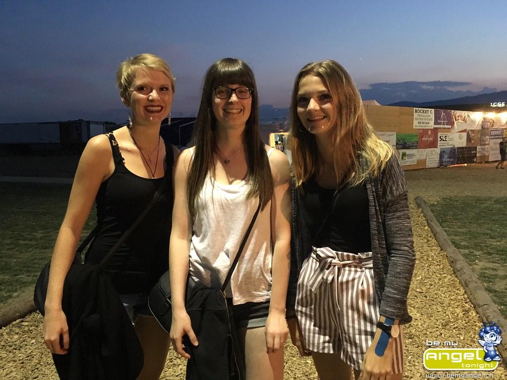 Giron du Pied du Jura - Vendredi 3 Août 2018