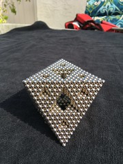 Ocotohedron Fractal