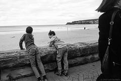 Manly beach, winter 2018  #835 (lynnb's snaps) Tags: barnack iiif manly trix xtol beach film rangefinder street 2018 kodakxtoldeveloper kodaktrix400bwfilm cv21mmf4colorskoparltm leicaiiic leicafilmphotography rangefinderphotography boys children play playing coast manlybeach bw blackandwhite bianconegro bianconero blackwhite biancoenero blancoynegro noiretblanc schwarzweis monochrome ishootfilm