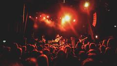 The Breeders @ Manchester Ritz 13.07.18 (eskayfoto) Tags: panasonic lumix lx3 gig music concert live band stage tour manchester lightroom manchesterritz ritz theritz breeders thebreeders p1650078editlr p1650078