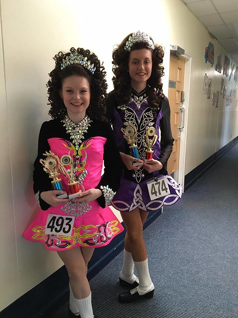 Class Feis - May 2018 (1)