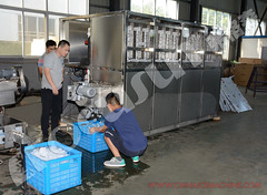 Focusun 5 ton cube ice machine (Focusun Ice Machine) Tags: focusun flakeicemachine factory flakeicesystem focusunice flakes flakeice conveyor cubeicemachine containerized cold china chiller concrete chinese crushedice coolingunit chilling brine besticemaker blockicemachine besticemachine block brineblockicemachine snowmachine industrialicemachine energy snowmakingsystem industrial blockice cubeice cooler artificialice machine making waterchiller makerice maquina machineice mahcine machinesrefrigeration maker makingstorage machinerefrigeration refrigerationsystem de refrigeration refrigerationunit refrigerationsystems