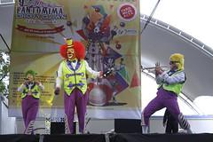 MX MR INAUGURACIÓN PANTOMIMA (Secretaría de Cultura CDMX) Tags: sanpedroatocpan milpaalta festival pantomima circoclown risa jorgealvaradogalicia agustínestradaortíz red faros yeseniaramírezrafael cdmx mexico