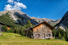 Pfafflar (stefangruber82) Tags: alpen alps tirol tyrol hahntennjoch mountainvillage bergdorf holzhaus timberhouse mountains berge