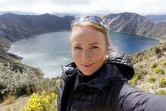 PaniPodroznik-Latacunga-201806-19 (www.PaniPodroznik.pl) Tags: southamerica panipodróżnik mstraveler travel traveler travelblog blogger quilotoa ecuador quilotoalagoon latacunga volcan beautiful lagoon