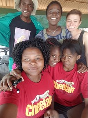 Anya Britvan_CCF_Colleagues (ie3global) Tags: africa namibia cheetahconservationfund anyabritvan fall 2017 fall2017 osu