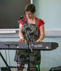Acomb community arts festival 2018 - 6 (nican45) Tags: 14july2018 14072018 1770 1770mm 1770mmf284dcmacro 2018 adam acomb canon dslr eos70d explore july sigma york yorkshire library music musician