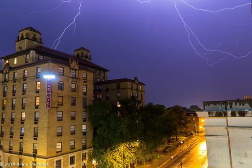 Thunderstruck image