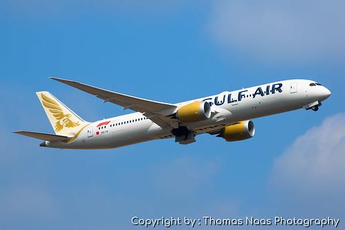 Gulf Air, A9C-FB