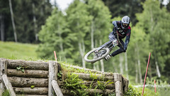 31 (phunkt.com™) Tags: uci world cup saalfelden leogang 2018 race dh down hill downhill phunkt phunktcom keith valentine