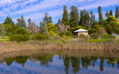 """The old """"Lunatic Asylum"""" house. (