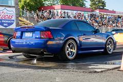 IMG_6965 (Drew_SVT) Tags: car show photography mustang corvette subaru chevy ford dodge sti cobra blue red cars static camaro honda acura integra track drag strip