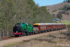 Steam after Shiels (Henry's Railway Gallery) Tags: 3642 36class thnsw transportheritagensw nswrailmuseum huntervalleysteamfest steamfest heritagetrain steamlocomotive maldon 6s60