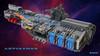 Leviathan (I Scream Clone) Tags: lego space scifi ship sbs sydlug huge
