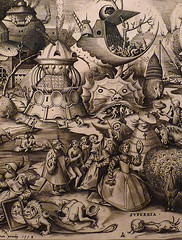 BRUEGEL Pieter I,1557 - Superbia, l'Orgueil-detail 42a-Burin de Pieter van der Heyden (Custodia) (L'art au présent) Tags: art painter peintre details détail détails detalles drawings dessins dessins16e 16thcenturydrawings dessinhollandais dutchdrawings peintreshollandais dutchpainters stamp print louvre paris france peterbrueghell'ancien man men femme woman women devil diable hell enfer jugementdernier lastjudgement monstres monster monsters fabulousanimal fabulousanimals fantastique fabulous nakedwoman nakedwomen femmenue nude female nue bare naked nakedman nakedmen hommenu nu chauvesouris bat bats dragon dragons sin pride septpéchéscapitaux sevendeadlysins capital