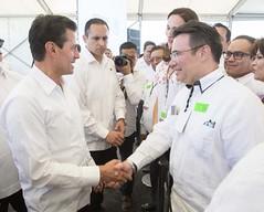 Tercera Declaratoria de Zonas Económicas Especiales (Mi foto con el Presidente MX) Tags: tercera declaratoria zonas económicas especiales campeche mifotoconelpresidente mifoto epn enriquepeñanieto
