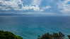 View of Byron Bay from Cape Byron (Jacque & John) Tags: australia newsouthwales capebyron byronbay